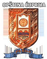 Opština Ćuprija